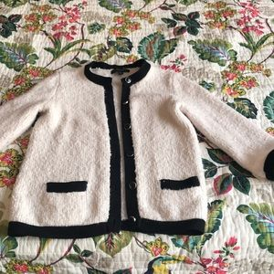 Banana Republic cardigan size XS